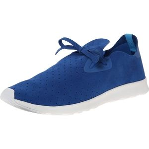 Native Apollo Moc Royal Blue